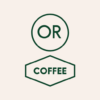 Koffie en thee Or