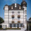 Restaurant Bleu Chaud/Villa De Torre